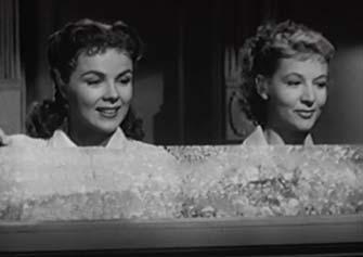 Sally Forrest,Rita Lupino