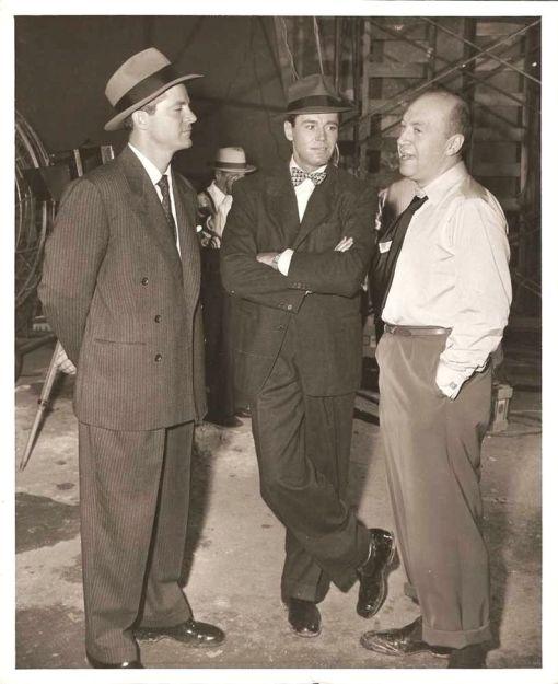 Dana Andrews,Henry Fonda,Otto Preminger.DAISY KENYON