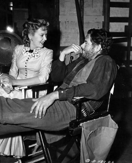 Ida Lupino,Glenn Ford