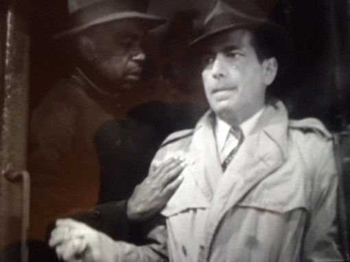 Dooley Wilson, Humphrey Bogart