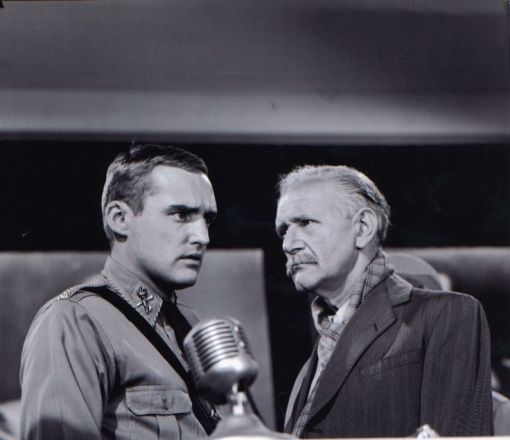 Dennis Hopper,Ludwig Donath