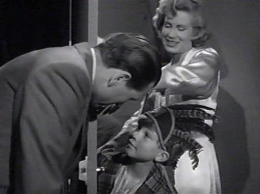 With Charles McGraw,Jacqueline White