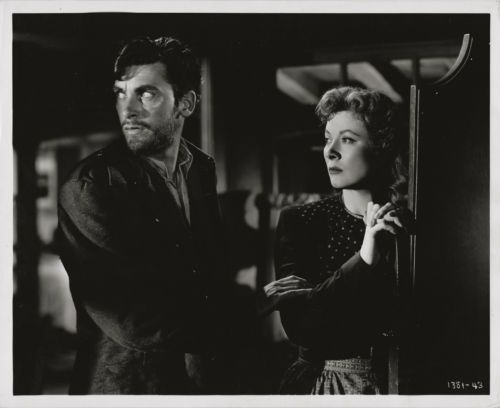 Richard Hart,Greer Garson