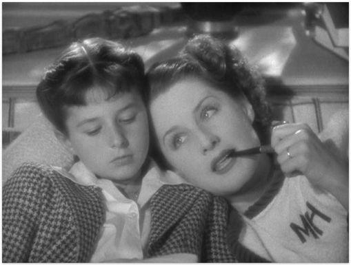 Virginia Weidler,Norma Shearer