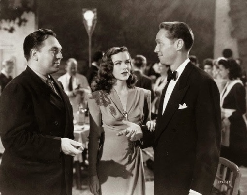 Thomas Gomez,Ella Raines,Franchot Tone.PHANTOM LADY