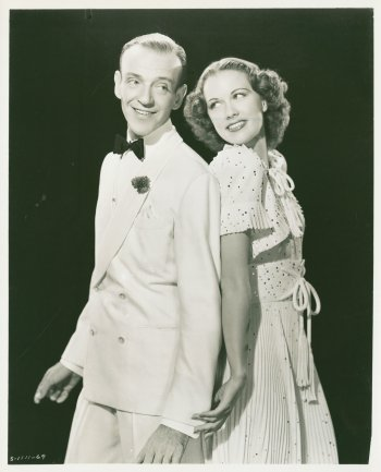 Fred Astaire,Eleanor Powell..BROADWAY MELODY OF 1940