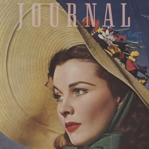 Ladies Home Journal.,1940