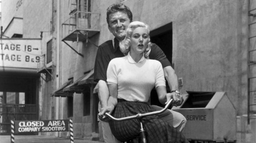 Kirk Douglas,Jan Sterling