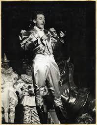 Danny Kaye