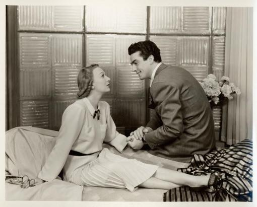 Gertrude Lawrence,Victor Mature