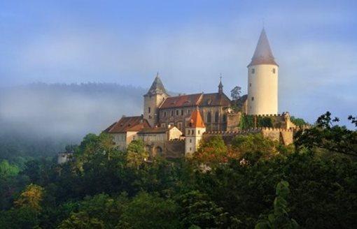 Krivoklat Castle