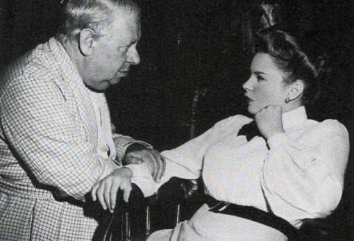 S.Z. Zakall,Judy Garland
