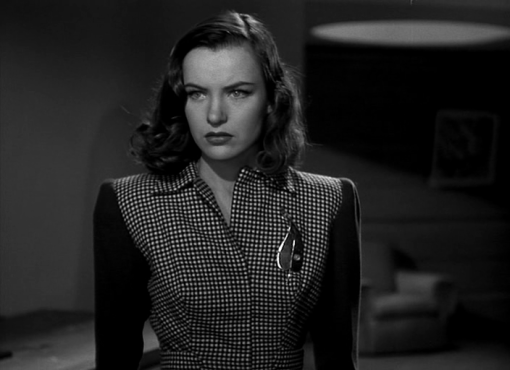 Ella Raines. PHANTOM LADY
