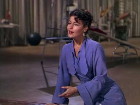 Ava Gardner. Show Boat