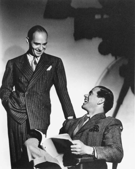 Robert Riskin, Frank Capra