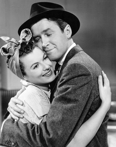 With James Stewart.THE JACKPOT