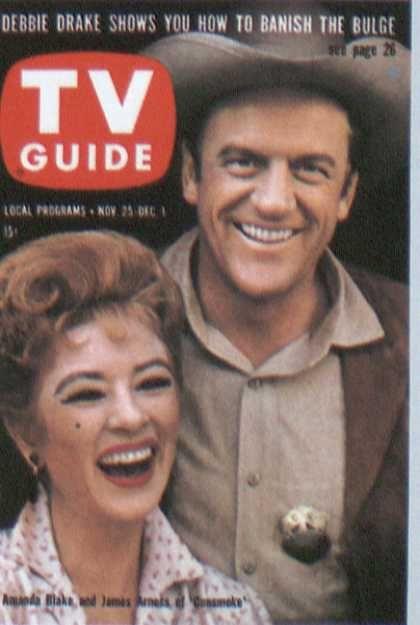 Dennis Dillon Dodge >> 20 Years of GUNSMOKE | Vienna's Classic Hollywood